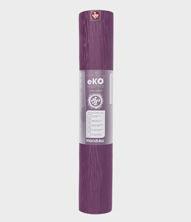 Resim Manduka eKO Yoga matı 5 mm. – Acai