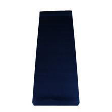 Resim Yogatime Rubber Mat 5 mm. - Siyah