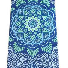 Resim Yogatime Silky Travel Mat 1 mm. - Lotus Heart