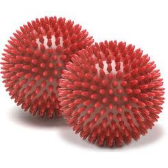 Resim Merrithew Health & Fitness Kırmızı Small Çiftli Masaj Topu (ST-06099)