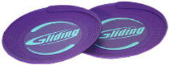 Resim Gliding Egzersiz Diskleri  Hardwood Floor Discs