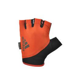 Resim Adidas Kısa Parmaklı Turuncu Eldiven - Small (ADGB-12321OR)