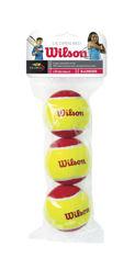 Resim Wilson  Tenis Topu Başlangıç Kırmızı ( WRT137001 )