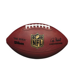 Resim Wilson Amerikan Futbol Topu NFL Duke ( WTF1100 )