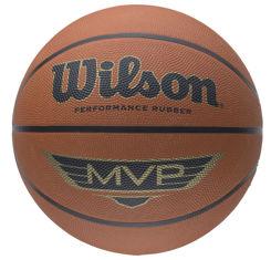 Resim Wilson Basket Topu MVP Brown SZ5 (B9054X)