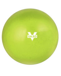Resim Valeo Mini Pilates Topu 25 cm Yeşil