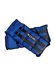 Resim Valeo Ayak Bilek Ağırlığı 5 Kg.  2 x 2.5 kg