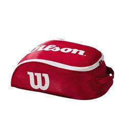 Resim Wilson Ayakkabı Çantası Tour IV Kırmızı/Beyaz WRZ847887